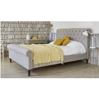 Product photograph showing Avoca King Size Bed