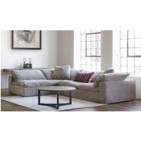Feather Extra Deep Corner Sofa
