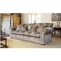 Product photograph showing Duresta Waldorf Grand Sofa