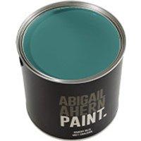 Abigail Ahern - Bowery Blue - Abigail Ahern Matt Emulsion 2.5 L