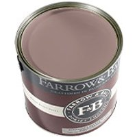 Farrow and Ball - Sulking Room Pink 295 - Exterior Masonry Paint 5 L