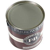 Farrow and Ball - Treron 292 - Exterior Masonry Paint 5 L