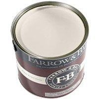 Farrow and Ball - Blackened 2011 - Exterior Masonry Paint 5 L