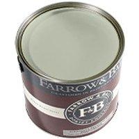 Farrow and Ball - Blue Gray 91 - Exterior Masonry Paint 5 L