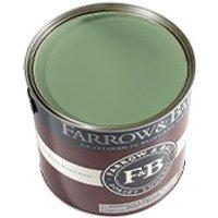 Farrow and Ball - Breakfast Room Green 81 - Exterior Masonry Paint 5 L