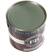 Farrow and Ball - Card Room Green 79 - Exterior Masonry Paint 5 L