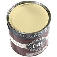 Farrow and Ball - Farrows Cream 67 - Exterior Masonry Paint 5 L