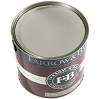 Farrow and Ball - Lamp Room Gray 88 - Exterior Masonry Paint 5 L