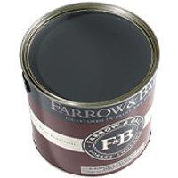 Farrow and Ball - Off-Black 57 - Exterior Masonry Paint 5 L