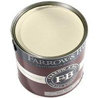 Farrow and Ball - Off-White 3 - Exterior Masonry Paint 5 L