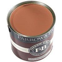 Farrow and Ball - Red Earth 64 - Exterior Masonry Paint 5 L