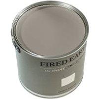 Fired Earth - Cobble - Acrylic Eggshell 0.75 L