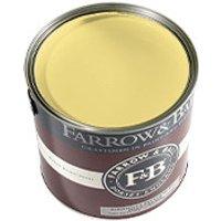 Farrow and Ball - Dayroom Yellow 233 - Exterior Masonry Paint 5 L