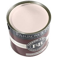 Farrow and Ball - Middleton Pink 245 - Exterior Masonry Paint 5 L