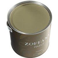 Zoffany - Spanish Olive - Oil-Based Eggshell 1 L