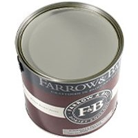 Farrow and Ball - Manor House Gray 265 - Exterior Masonry Paint 5 L
