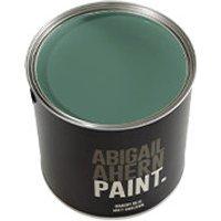 Abigail Ahern - Mercer Green - Abigail Ahern Matt Emulsion 5L