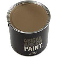 Abigail Ahern - Wooster Olive - Abigail Ahern Matt Emulsion 5L
