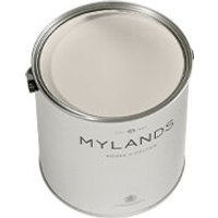 Mylands Greys and Neutrals - Silver Bit - Wood and Metal Gloss 1 L
