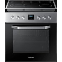 SAMSUNG F-NB69R2301RS Inbouw Multifunctionele oven A