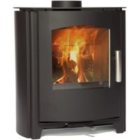 Mendip Churchill 8 SE Defra Approved Convection Stove