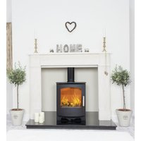Mendip Churchill 5 SE Defra Approved Multifuel Ecodesign Stove