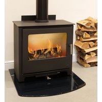 Mendip Loxton 10 Ecodesign Wood   Multifuel Stove