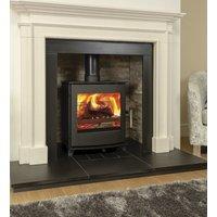 Newbourne 40FS Direct Air Eco Design Ready Wood Burning Stove