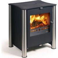 Special Offer   Esse 525SE Wood Burning   Multi Fuel Defra Approved Stove