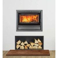 Opus Tempo 70i Inset DEFRA Wood Burning Stove