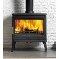 ACR Larchdale DEFRA Approved Wood Burning Stove