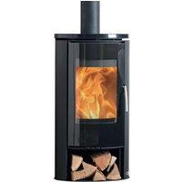 ACR Novus DEFRA Multi Fuel   Wood Burning Stove