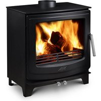 Aga Ellesmere EC5W Widescreen Multi Fuel Ecodesign Stove