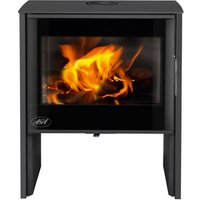AGA Hanwood DEFRA Approved Wood Burning Stove