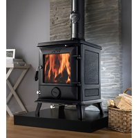 AGA Ludlow MK1 Multi Fuel   Wood Burning Stove
