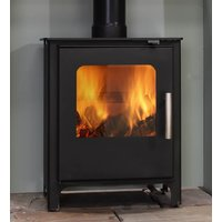 Beltane Chew 4 6kW Wood Burning Multifuel Stove