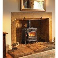 Broseley Winchester Wood Burning   Multi Fuel Stove