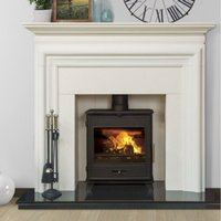Bucklesham 40FS Multifuel DEFRA Approved Stove