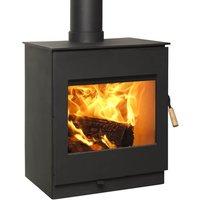 Burley Swithland 9308 C 8kW Ecodesign Wood Stove