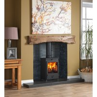 Go Eco 5kW Eco Design Ready Multifuel Stove