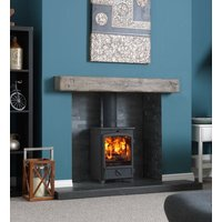 Go Eco 5kW Plus Eco Design Ready Multifuel Stove