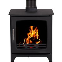 Carron ECO Revolution 5kW Wood Burning Ecodesign Stove