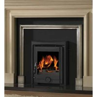 Cast Tec Cougar Multi Fuel Inset Stove