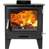 Cast Tec Horizon 5 Defra Approved Multi Fuel Stove