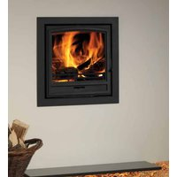 Cast Tec Titus 5 Wood Burning Inset Stove