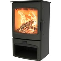 Charnwood Aire Blu Store Stand Wood Stove