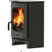 Charnwood C Eight BLU Ecodesign Ready Wood Burning Stove