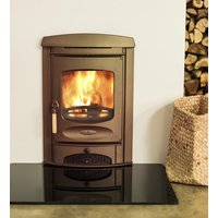 Charnwood C Four DEFRA Approved Multi Fuel Inset Stove