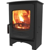 Charnwood C Six DEFRA Approved Wood Burning   Multifuel Stove