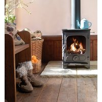 Special Offer   Charnwood Country 4 Stove in Bronze